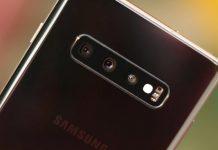 Galaxy S11+ için özel sensör