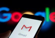 Gmail'den yeni eposta iletme işlevi