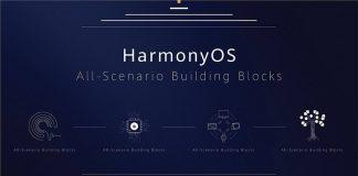 HarmonyOS'un şakası yok